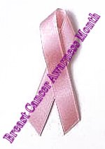 breast-cancer awarness month October